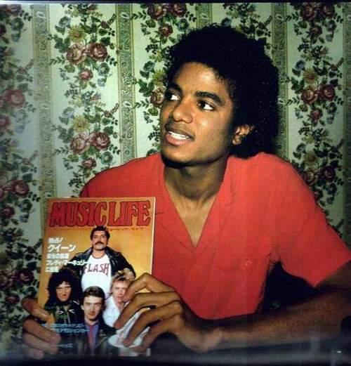 Michael's Favorite Musicians - Page 2 05-19