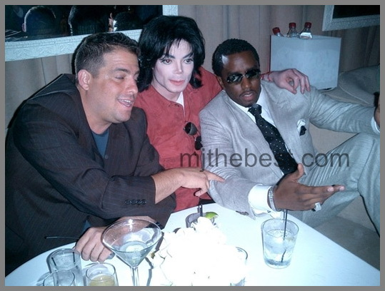 Stories About Michael The Flirt - Page 2 05-6