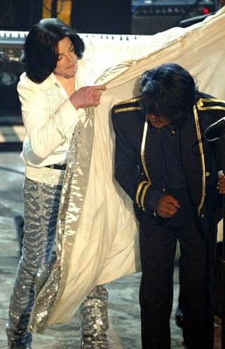 Michael's Favorite Musicians 06-13