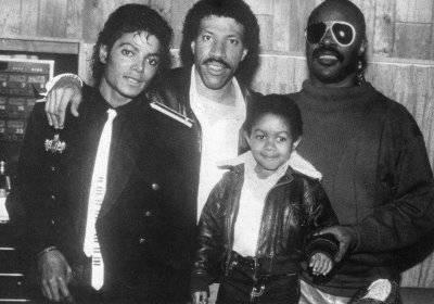 Michael's Favorite Musicians - Page 2 06-15