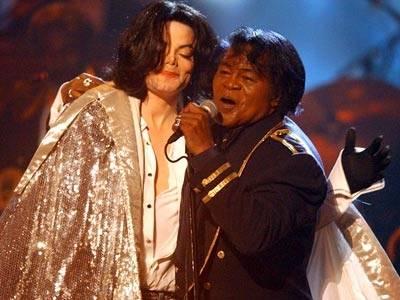 Michael's Favorite Musicians 07-10