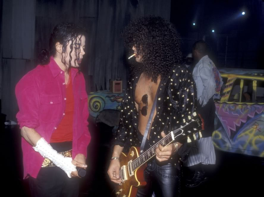 Michael's Favorite Musicians 07-8
