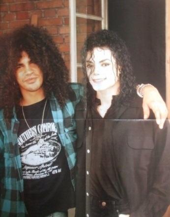 Michael's Favorite Musicians 08-5
