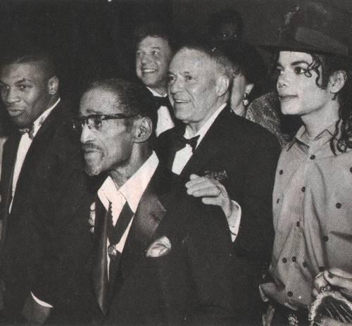 Michael's Favorite Musicians - Page 2 08-8