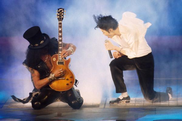 Michael's Favorite Musicians 09-5