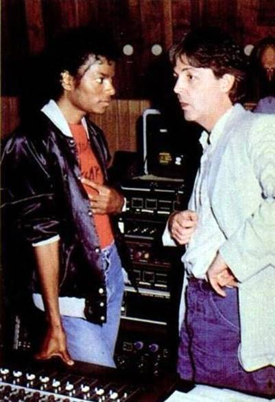 Michael's Favorite Musicians - Page 2 215