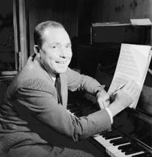 Michael's Favorite Composers 220px-Johnny_Mercer_New_York_NY_between_1946_and_1948_William_P_Gottlieb_06121