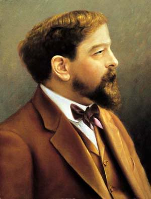 Michael's Favorite Composers ClaudeDebussy