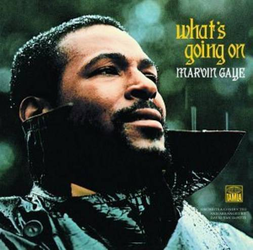 Michael's Favorite Albums Marvin-Gaye-Whats-Going-On
