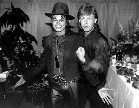Michael's Favorite Musicians - Page 2 Michael2