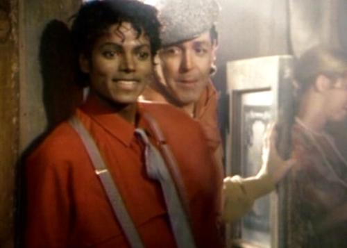 Michael's Favorite Musicians - Page 2 MichaelJacksonPaulMcCartneymjsaysaysay34