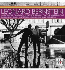 Michael's Favorite Albums Bernstein_waterfront11