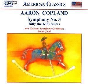 Michael's Favorite Albums Copland_Symphony3