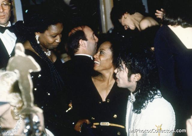 Stories About Michael The Flirt IWSSG