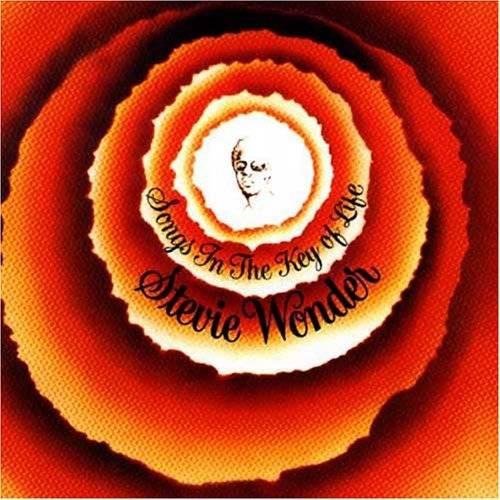 Michael's Favorite Albums Steviewonder-songsinkey-cover