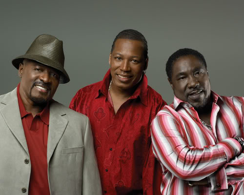 Michael's Favorite Musicians - Page 3 The-ojays-1
