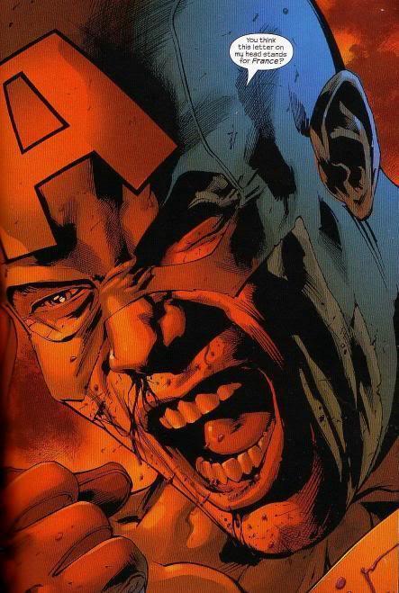 Capítulo 5: Atrapando al Diablo por los cuernos - Página 4 UltimateCaptainAmerica