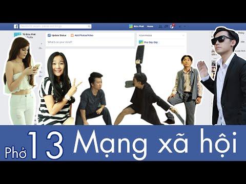 Phở 13: Mạng Xã Hội - The Social Network [Eng/Viet Sub] 0