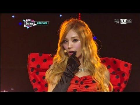 121018 Mnet M!Countdown Hqdefault