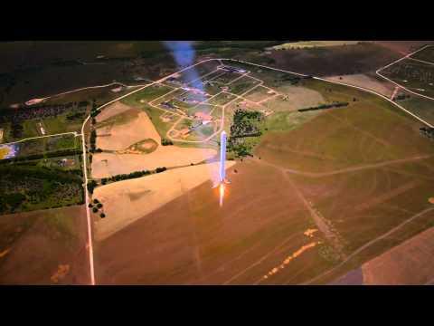 Quá trình phóng tên lửa 0