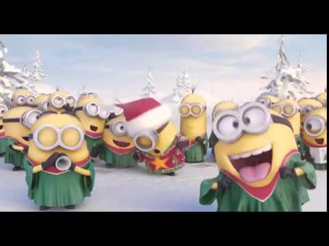 JingleBell MinionVersion - TheMinions 0