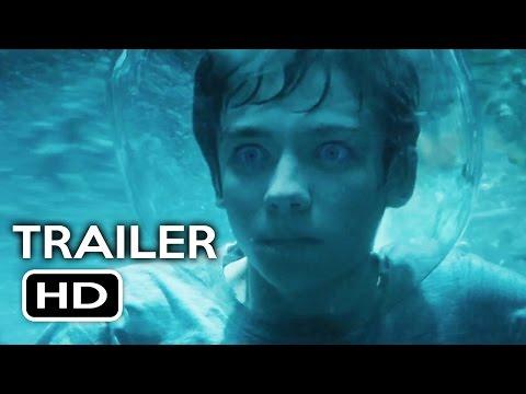 MÁI ẤM LẠ KỲ CỦA CÔ PEREGRINE - Miss Peregrine's Home for Peculiar Children Trailer (2016) 0