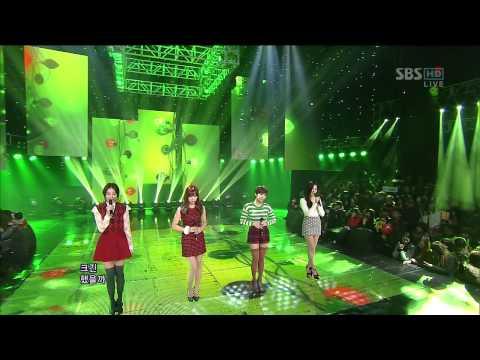 121223 SBS Inkigayo Hqdefault