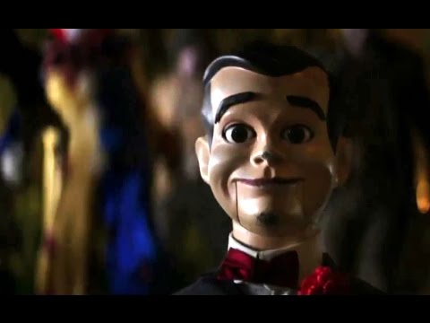 Trailer mới của bom tấn kinh dị hài hước Goosebumps 0