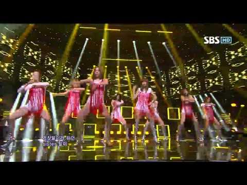 120729 SBS Inkigayo Hqdefault