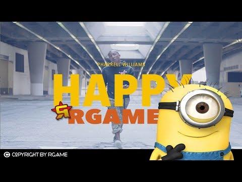 Pharrell Williams - Happy ( Ver Gta SanAndreas ) [RGame.VN] 0