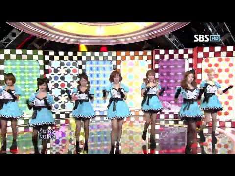 120909 SBS Inkigayo Hqdefault