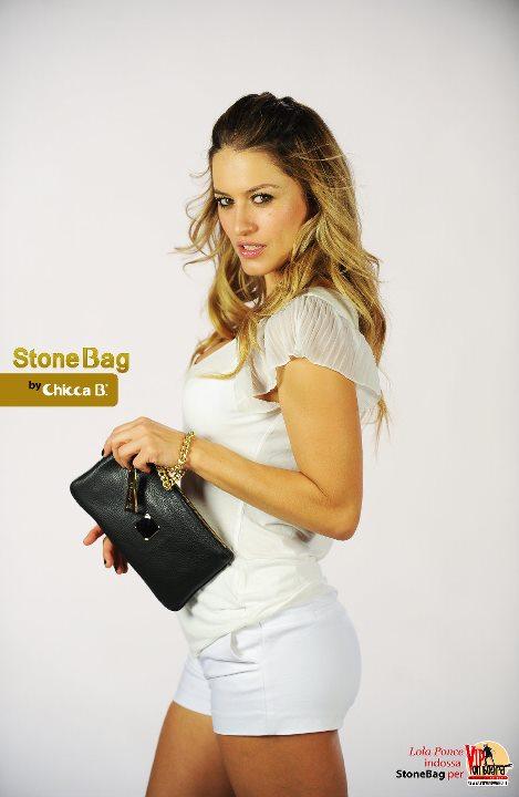 Lola Ponce/ლოლა პონსე - Page 6 Bd1508c5a978f7602da6d73096c8c929