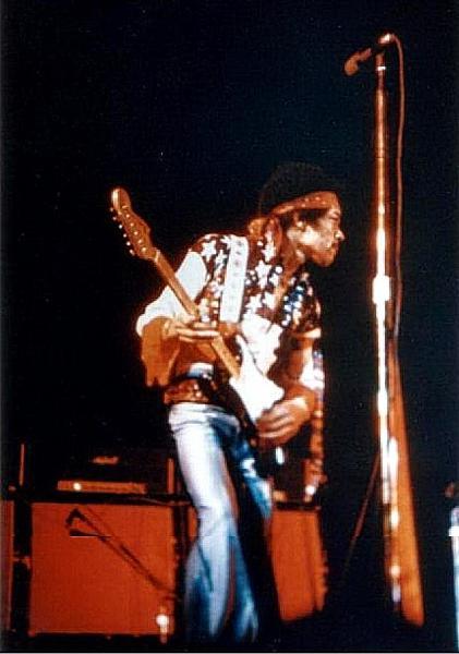 Philadelphie (Temple Stadium) : 16 mai 1970  133edb111aa097f1b78b8193cf40b107