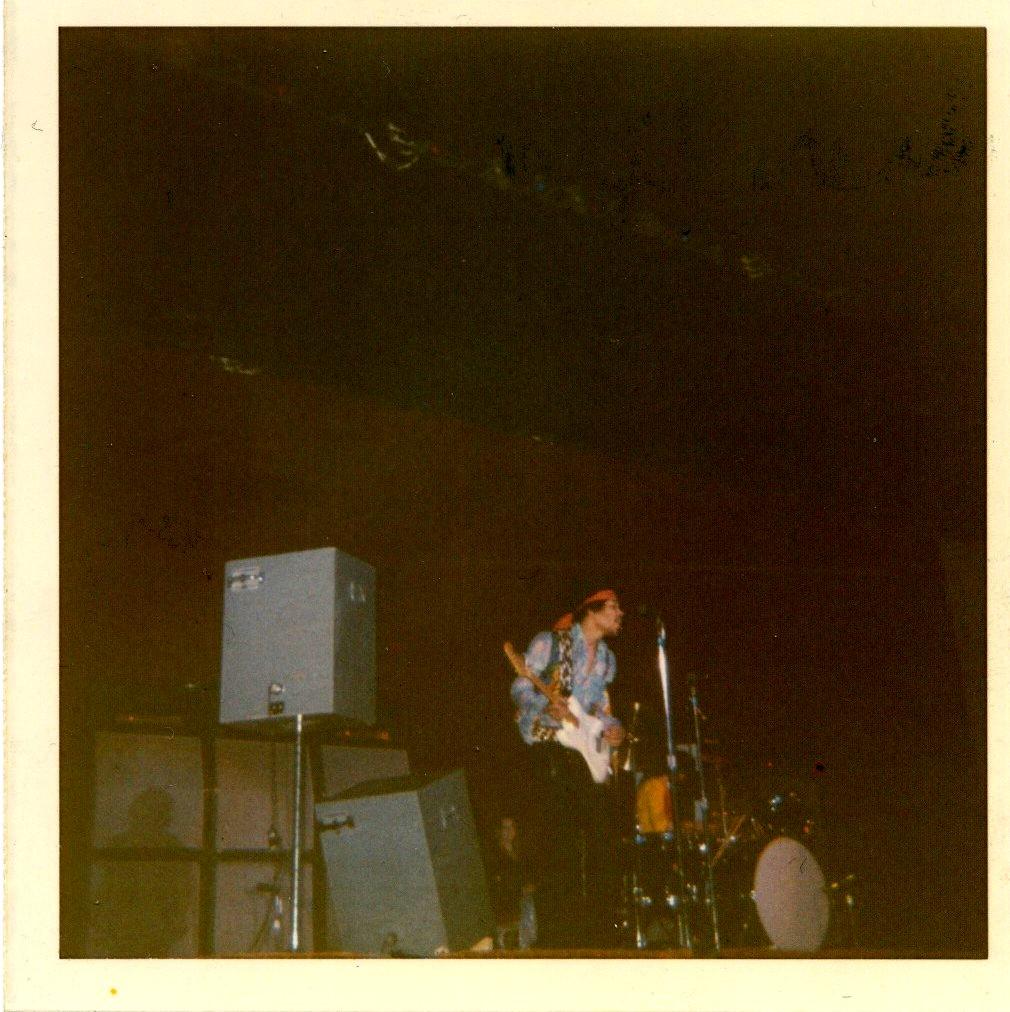 Madison (Dane County Memorial Coliseum) : 2 mai 1970   2b062ae03ed8aa3d12c99fa013a2d854