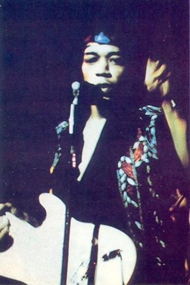 Berkeley (Berkeley Community Theatre) : 30 mai 1970 [Premier concert] 09ae226595ee22ce29f336ce6d7f95b6
