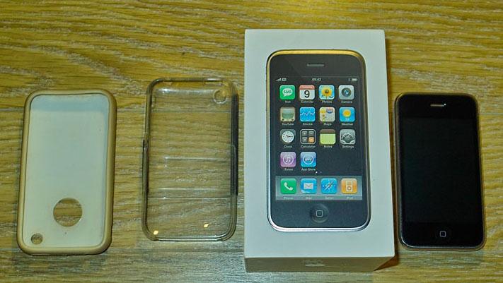 Продам Iphone 3g 16Gb белый Ba54b50d430194916f3f76a879cadb76