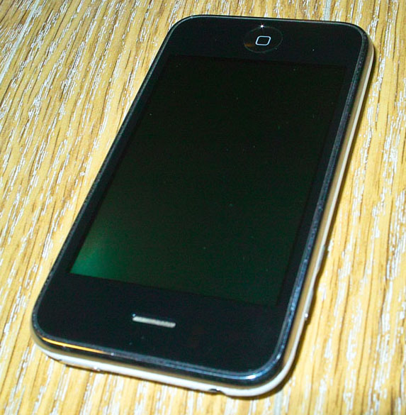 Продам Iphone 3g 16Gb белый D8193041178925d05b4f26a5b2ca0adc