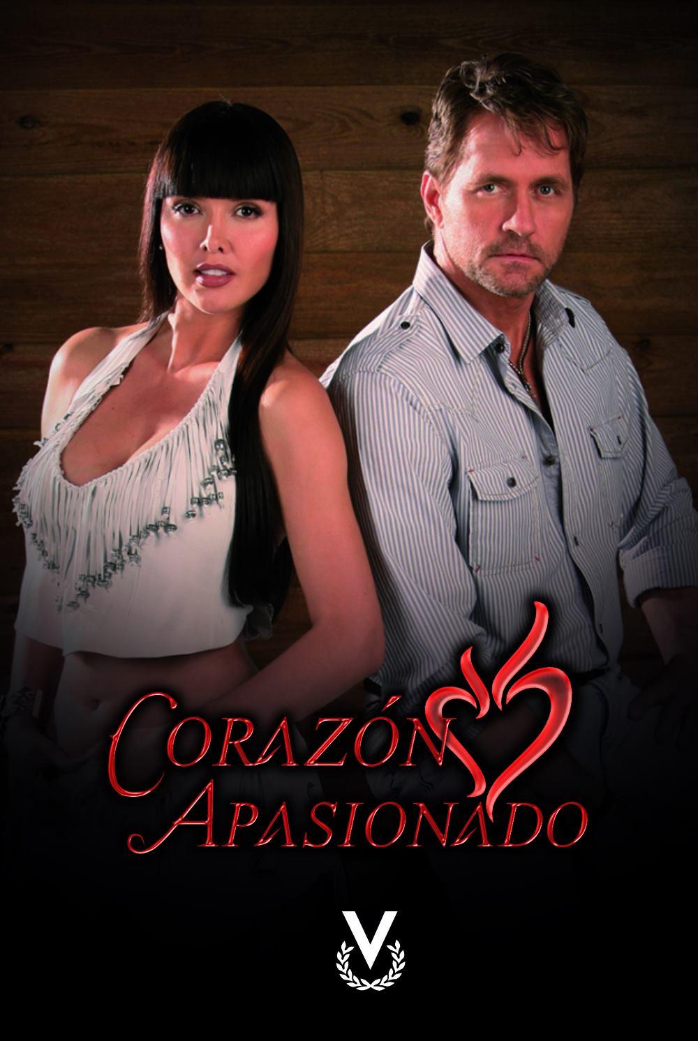 """Corazón Apasionado"" (Univision - Venevision, 2011) 256caf075d25a38f0cc6caa3ca8836eb"