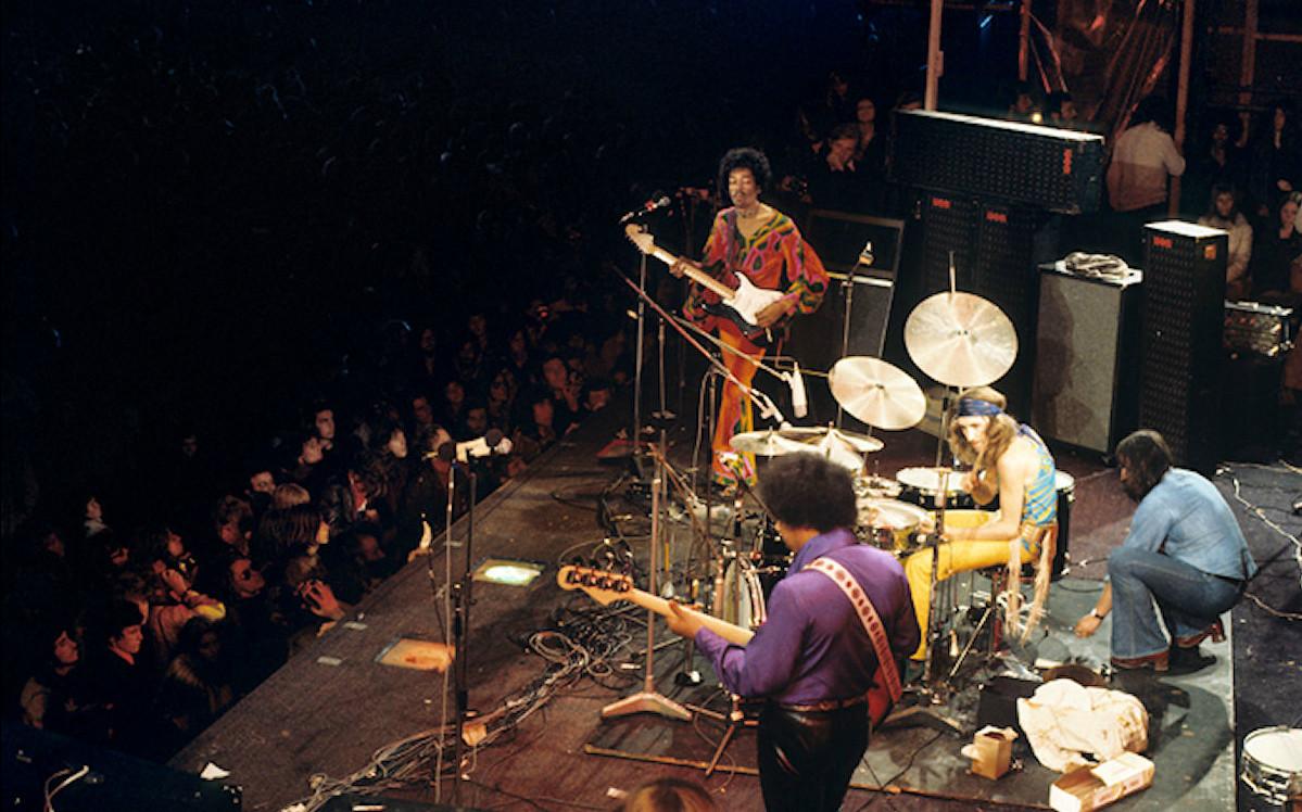Blue Wild Angel: Jimi Hendrix Live At The Isle Of Wight (2002) - Page 2 996304e3342a82846e7e4c95d048c56e