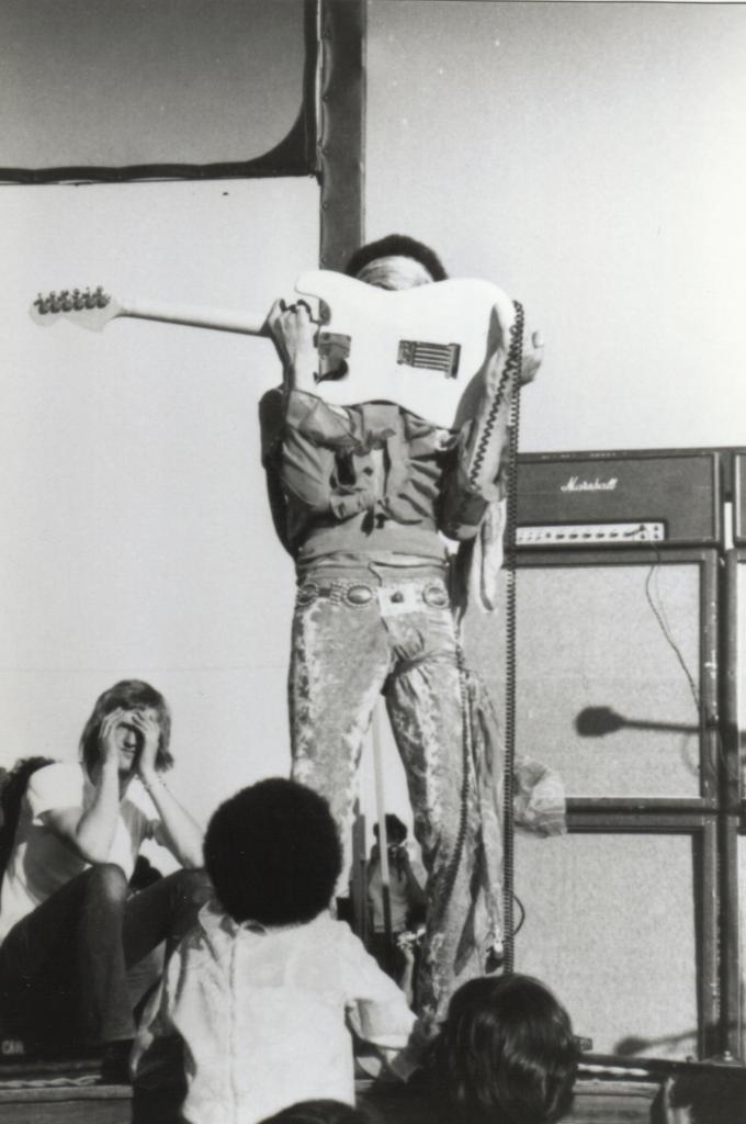 San José (Santa Clara County Fairgrounds) : 25 mai 1969 4198aa4dd3a3c2118bb5c713203579fb