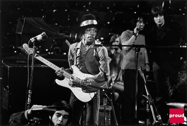 Londres (Royal Albert Hall) : 24 février 1969 [Soundcheck]  89a79243004d5c89d44876e64a1f25f5