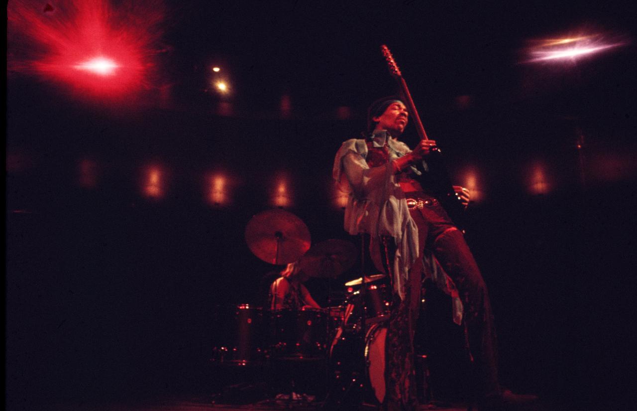 New York (Madison Square Garden) : 18 mai 1969   572f344fbf84db449eacb99d10eca826