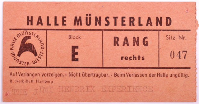 Münster (Halle Munsterland) : 14 janvier 1969   7c2776a0a7a0928ad4ad09551ac47d8f