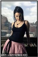 Evanescence (Amy Lee/Эми Ли) 18cde575acf2296372184ab191f8fabe