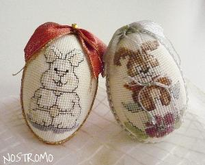 Идеи Декора яиц к Пасхе 2d0bede7cd7090b0158ce52f6c968141