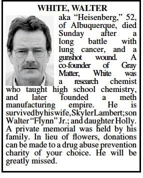 Walter White (Breaking Bad) obituary 13925_zpssihymhhg