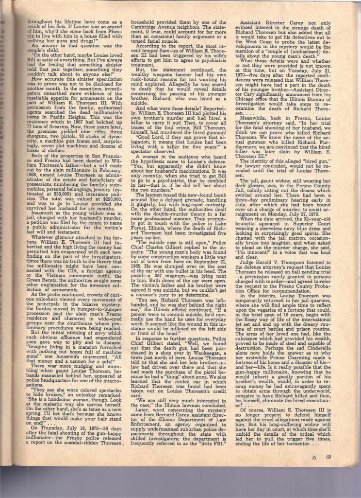 Magazine story on Bill & Louise 994fd14544b615e6e8d031fc4b10d849_zps7e29ae40