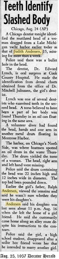 Judith Mae Andersen 1957 cold case Judy1_zps05e7ouza