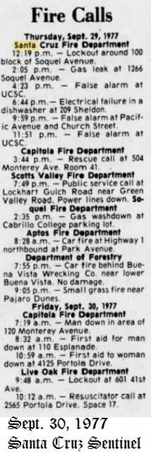 Sept. 29, 1977 Fire Calls in Santa Cruz SCFireCalls_zpsxghvqlwy