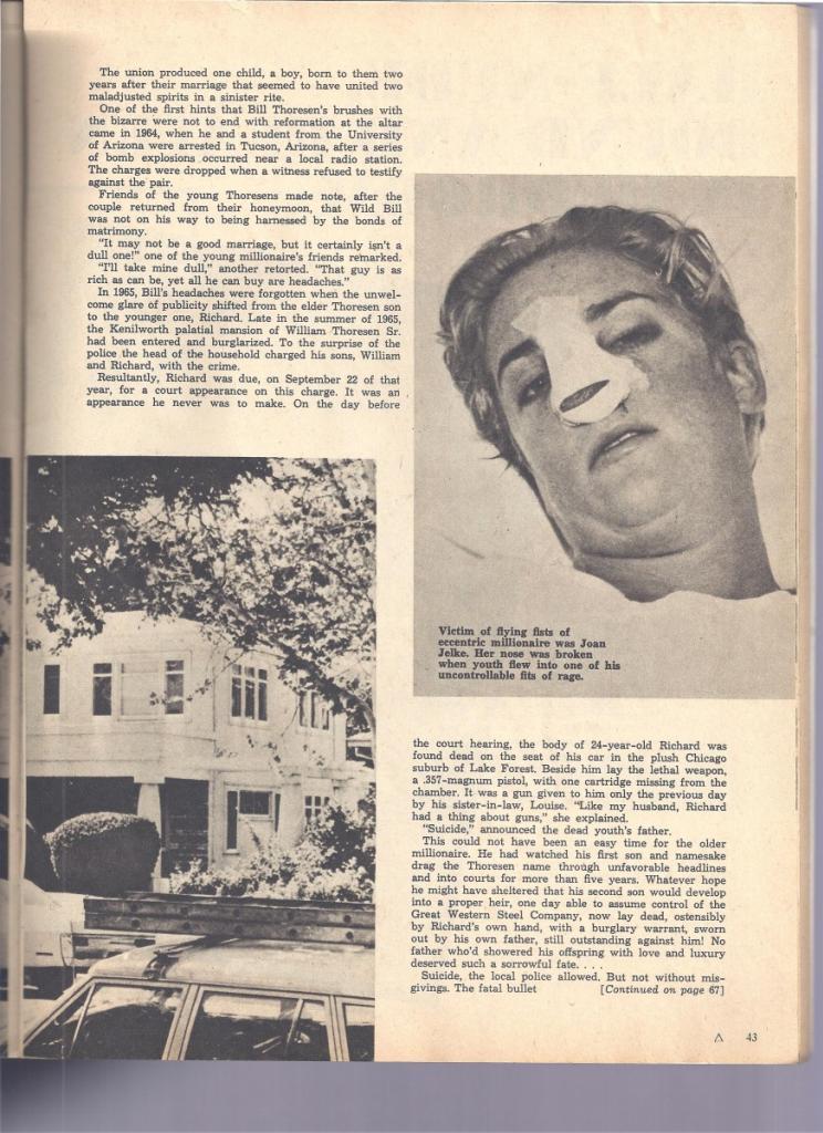 Magazine story on Bill & Louise Ee86c94d5c5f076203d6a81cc2dc07a2_zpsda5daaf7